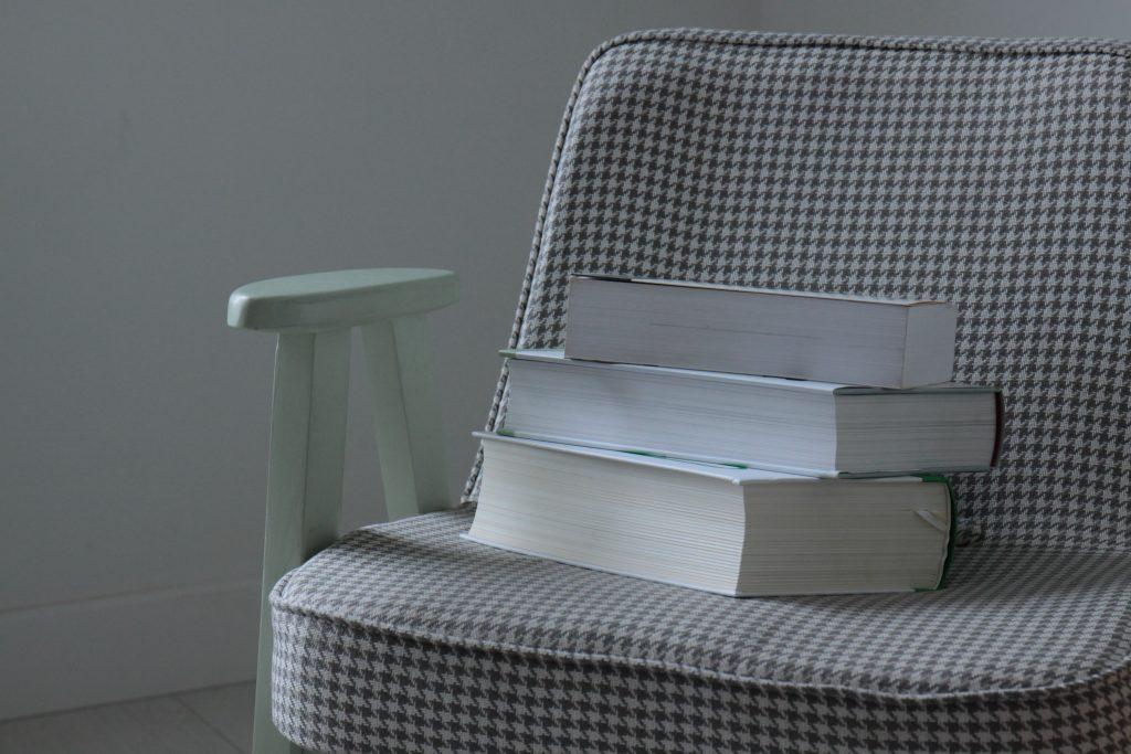 krzesło w domu