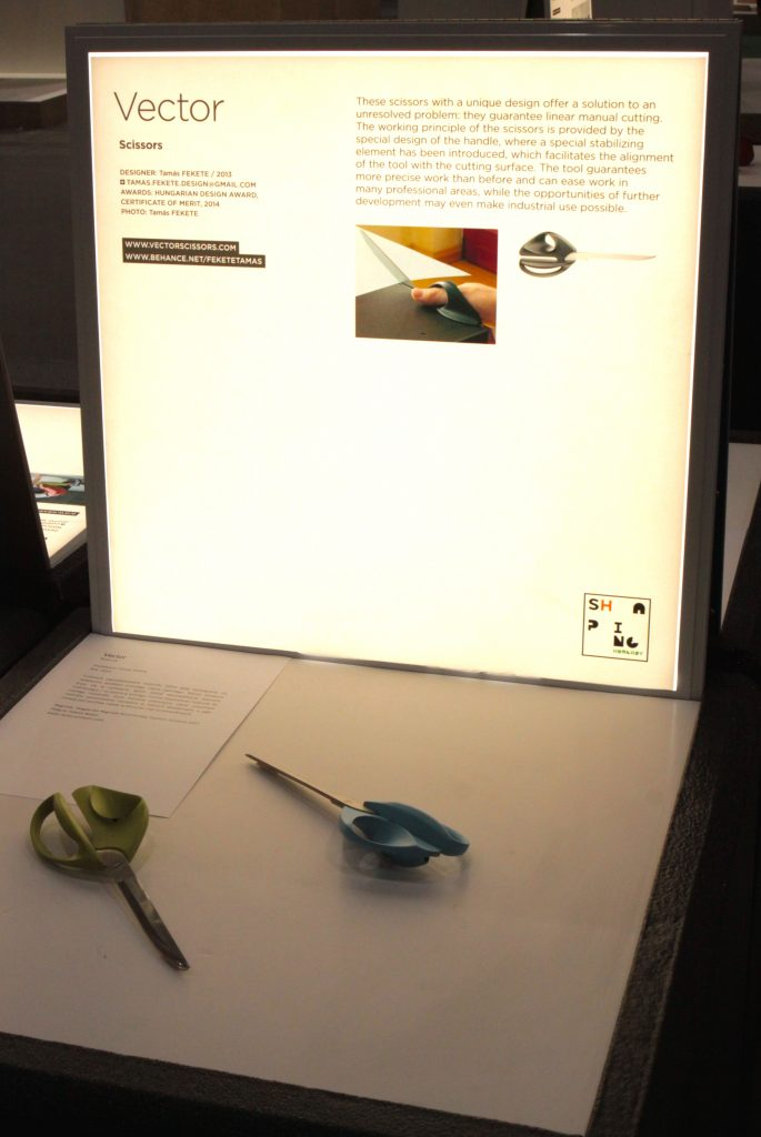 wystawa na Arena design