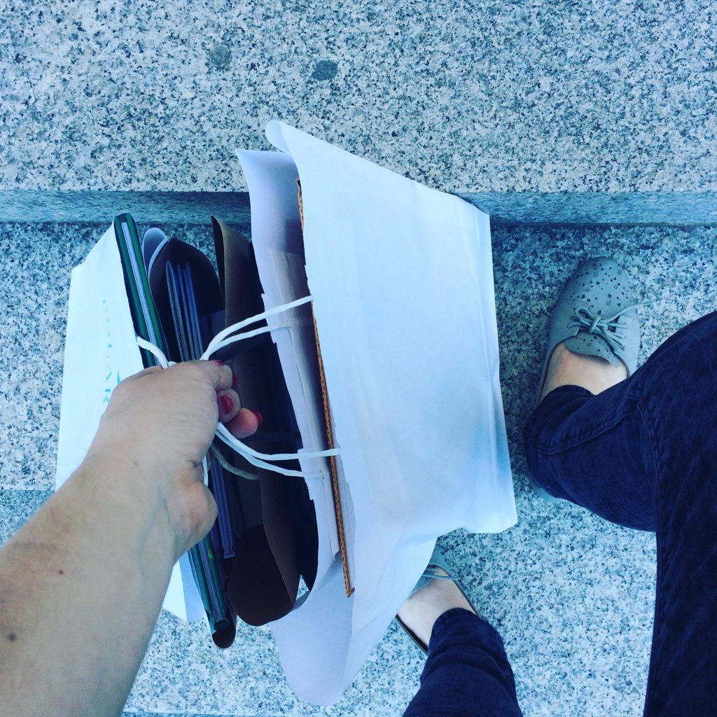 targi książki instagram