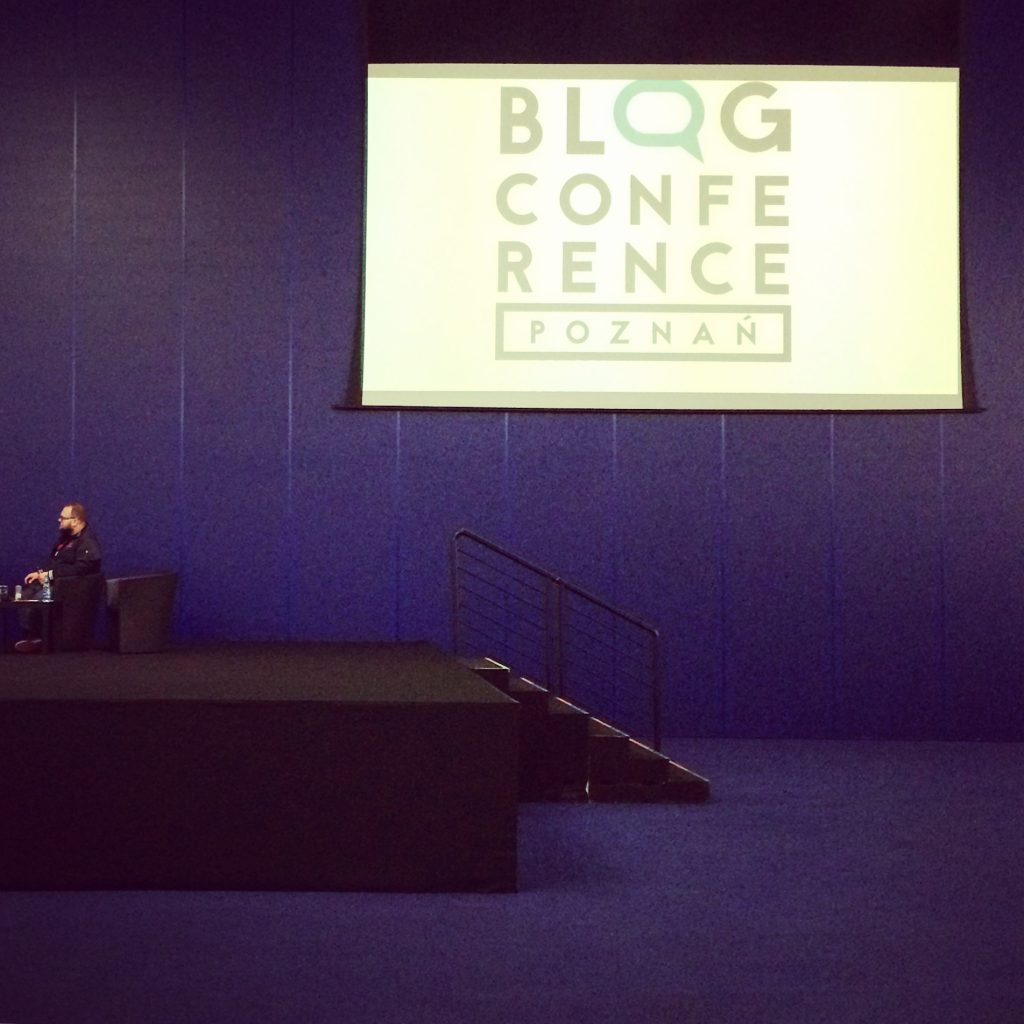 blog conference instagram