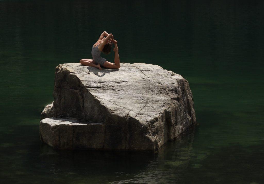 małgosia joga