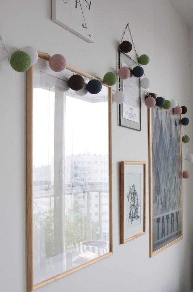 cotton balls