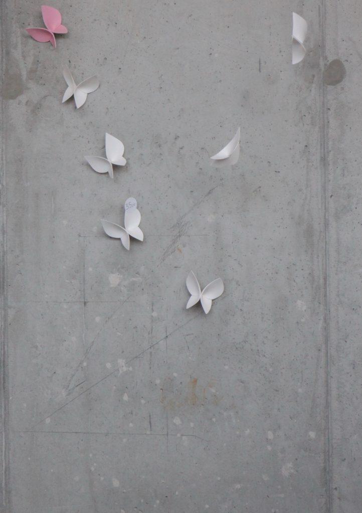 Podsumowanie roku 2017 - Motyle na ścianie