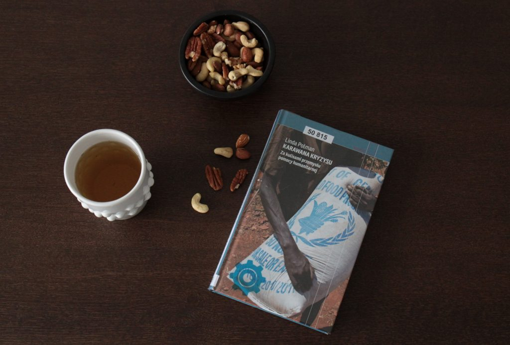 Książki 2017 roku - karawana kryzysu - książki, które zrobiły na mnie największe wrażenie