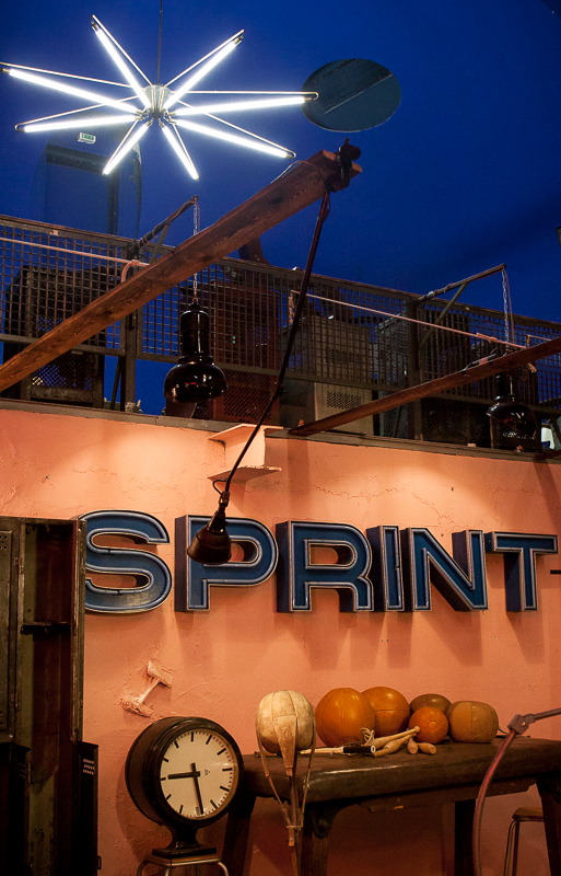sprint industrial